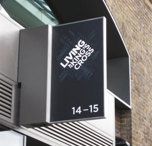 Projecting Signs Uk Manufacturer And Sign Supplier