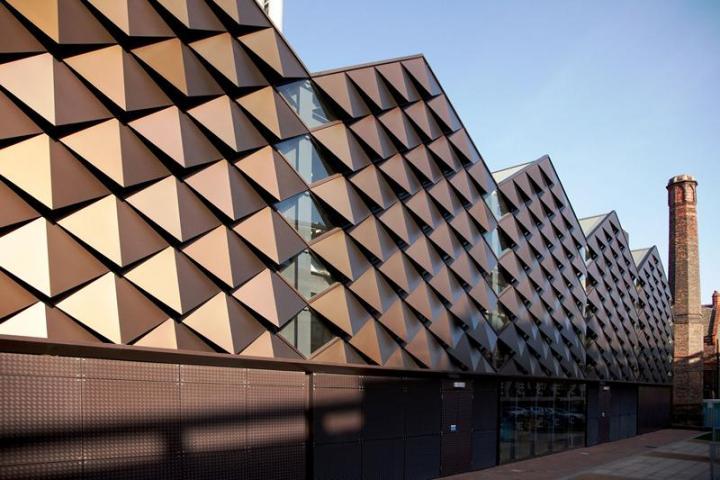 Liverpool University Nes Solutions