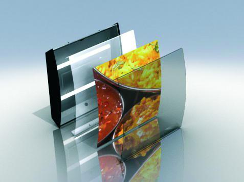 Menu Light Boxes - Signs and LED Box Manufacturer in UK